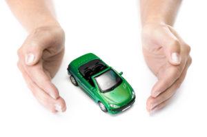 car insurance laws california