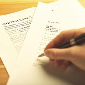 car insurance laws indiana
