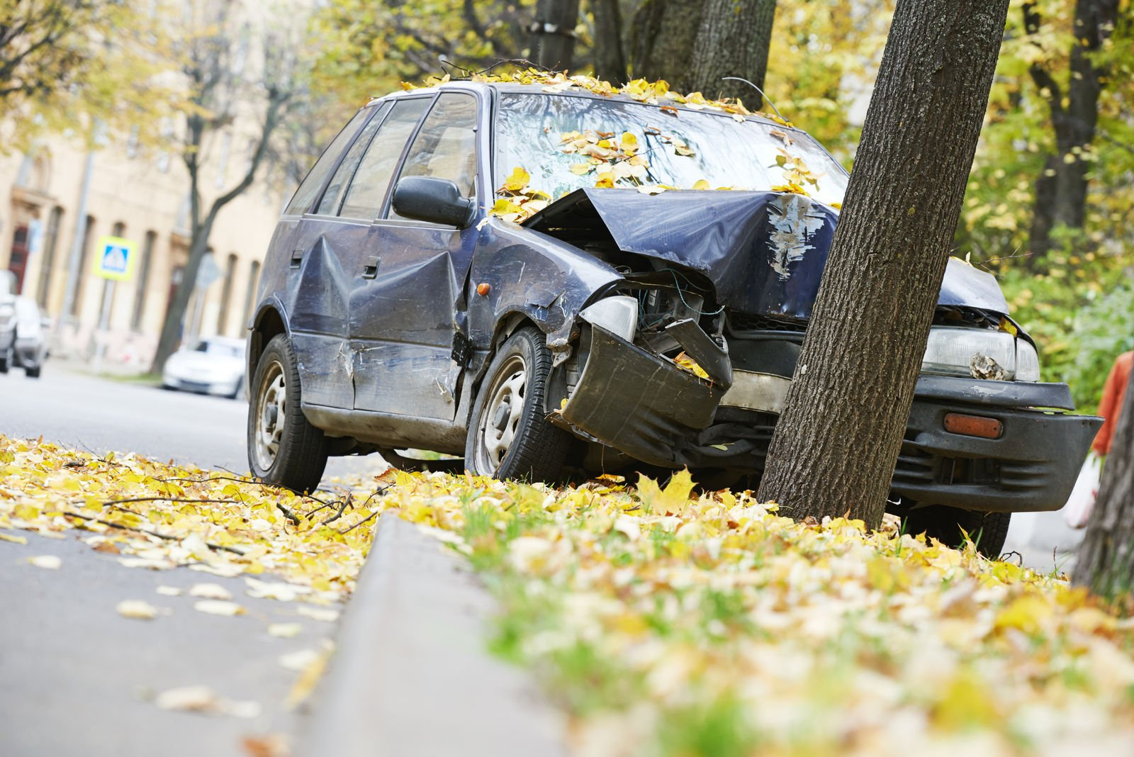 How does GAP insurance work if my car is stolen?