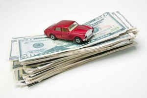 auto insurance - pay-as-you-go
