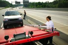 What companies offer roadside assistance insurance?