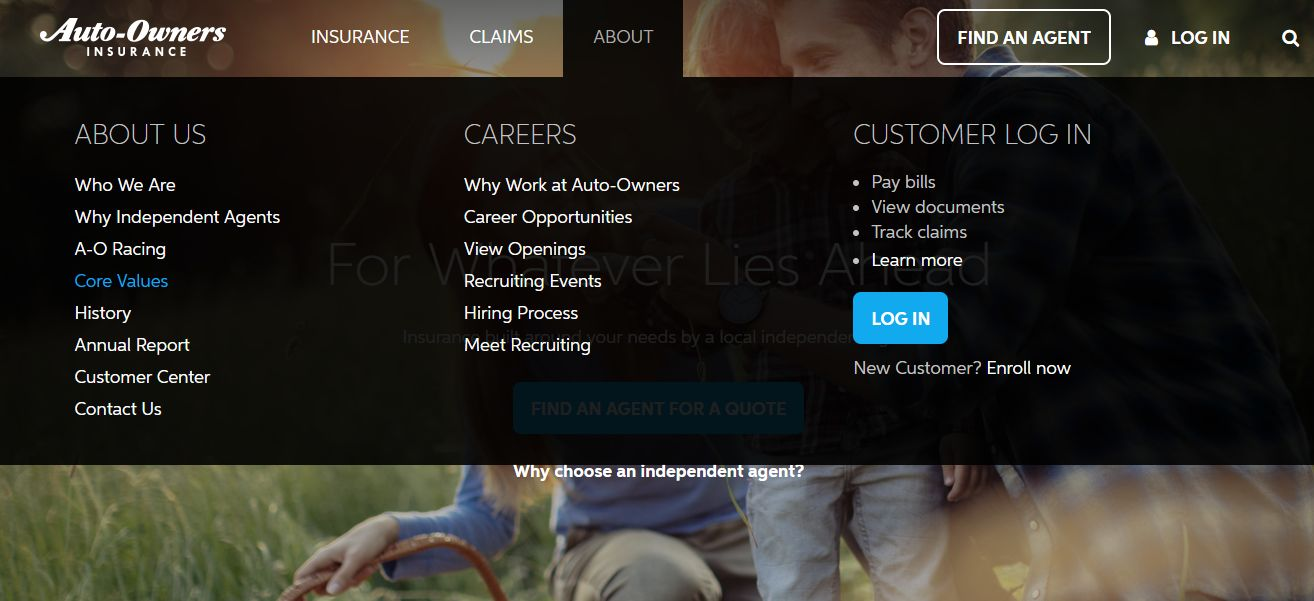 Auto Owners Login >> How To Get An Auto Owners Car Insurance Quote Online