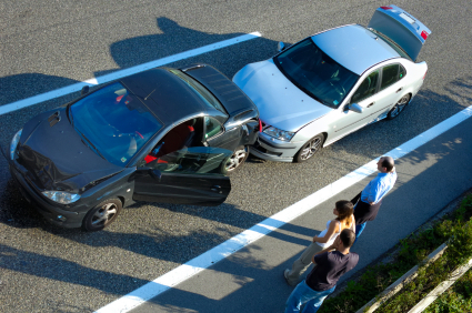 how much do car insurance rates increase after one accident
