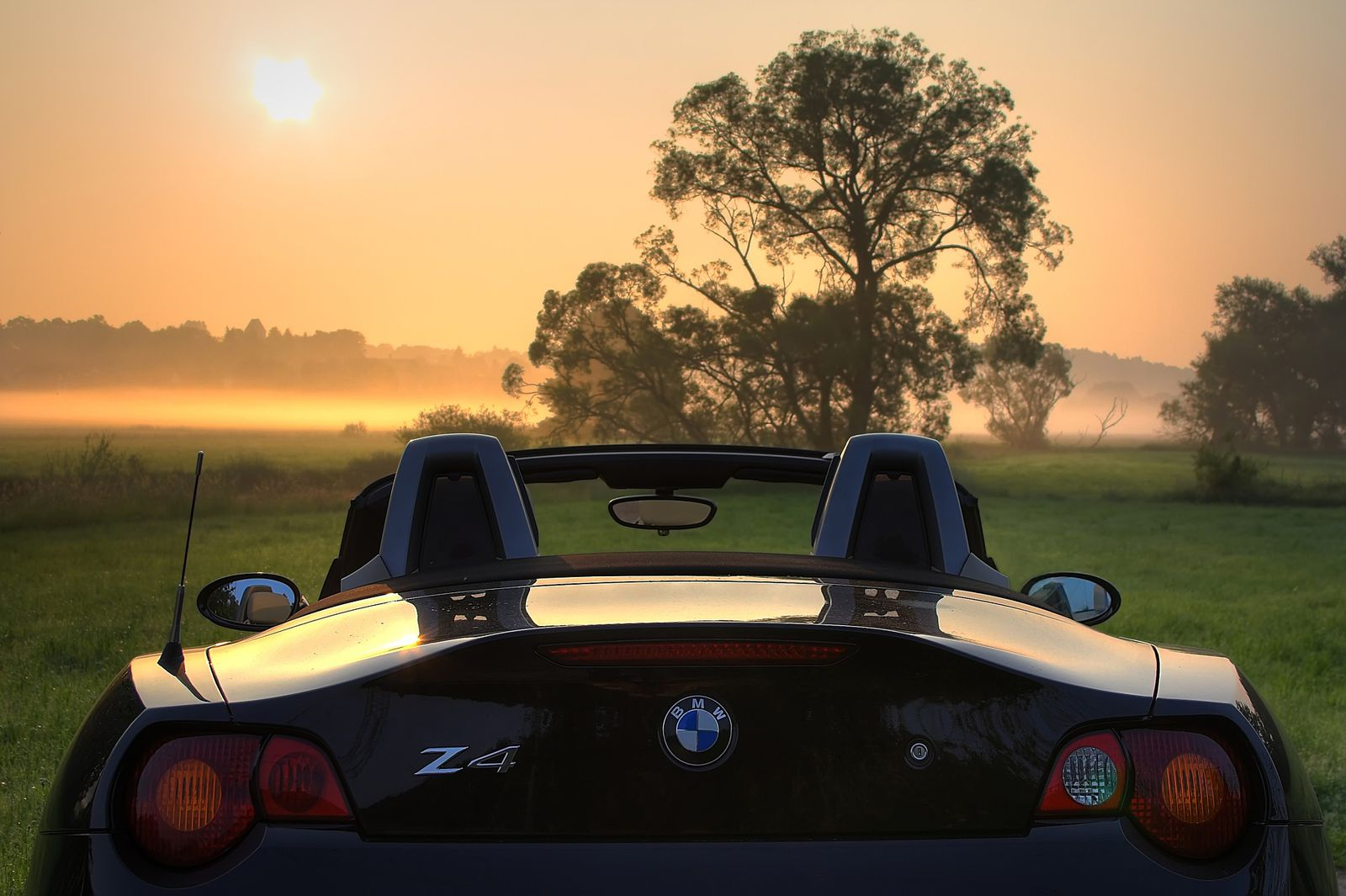 How much is car insurance on a BMW?
