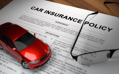 Is auto insurance tax deductible for the self-employed?