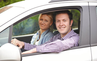 Business Travel Car Insurance