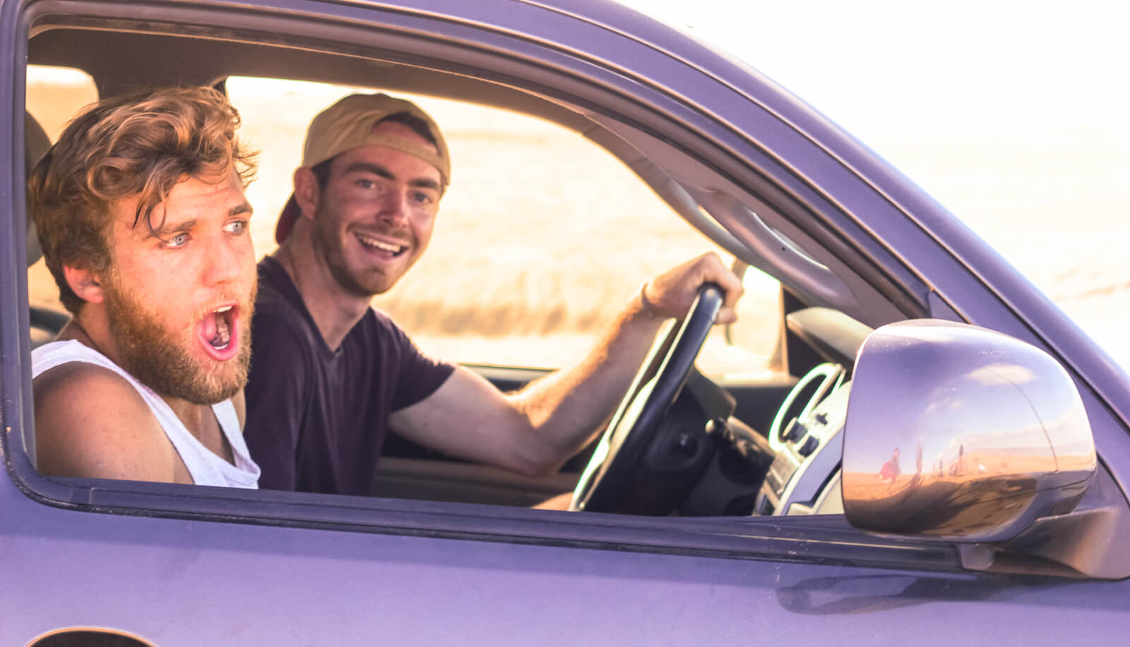 Does lowering your car affect insurance?