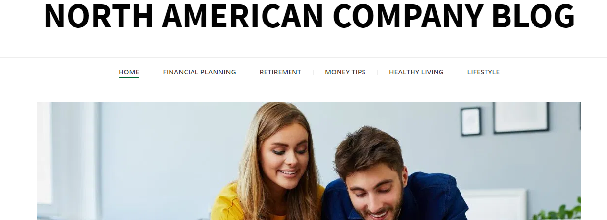 North American Company blog