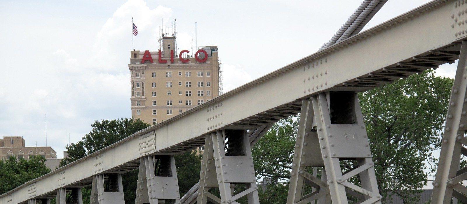 ALICO Building Waco TX