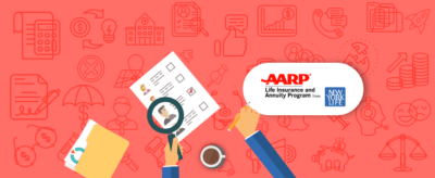 AARP Life Insurance Company Review