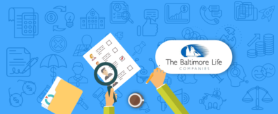 Baltimore Life Insurance Review (Companies + Rates)Baltimore Life is a small but reliable company with good policy options. Unfortunately, where some companies offer $100,000 in term coverage for as little as $9.70/month, Baltimore Life's rates tend to be higher than the average.