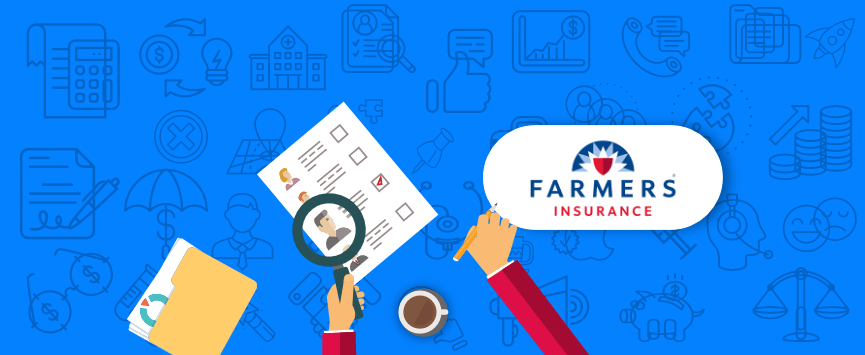 farmers life insurance