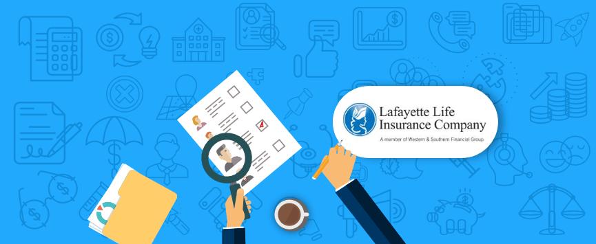 lafayette life insurance