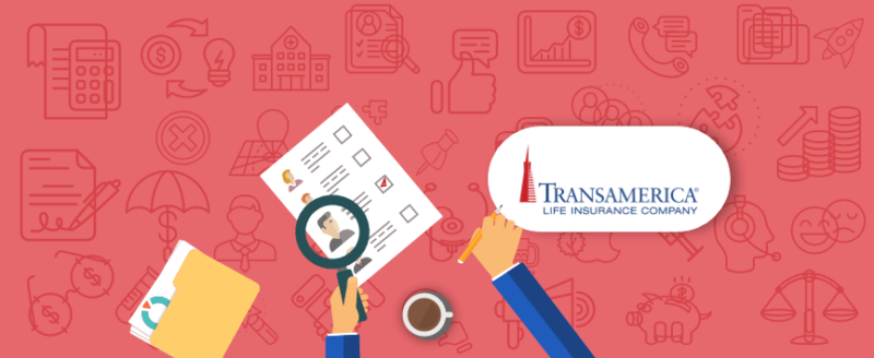 Transamerica Life Insurance Reviews >> A Complete Review Of Transamerica Life Insurance Company Rates