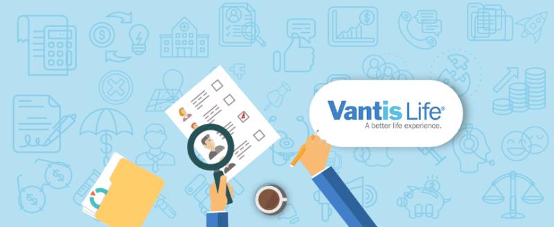 vantis life insurance