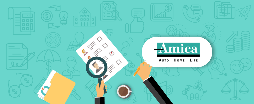 Amica Life Insurance >> An Impartial Review Of Amica Life Insurance Company Sample