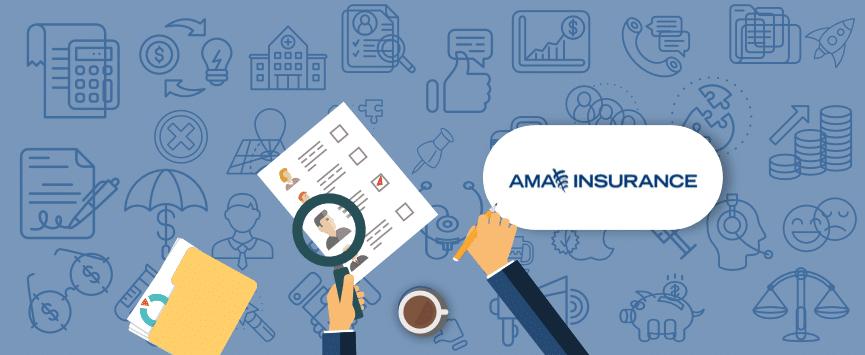 american medical association ama life insurance