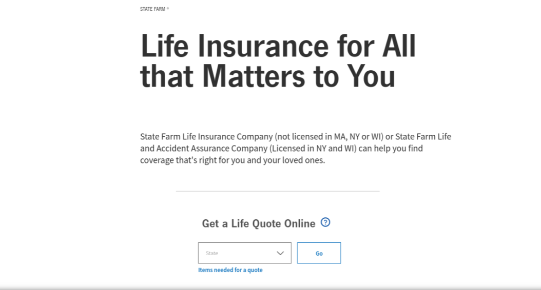 Is State Farm the Neighbor from Whom You Should Buy Life ...