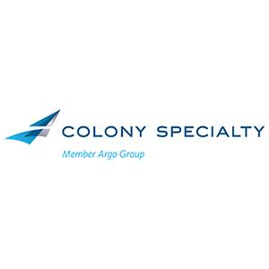 Colony Specialty Insurance