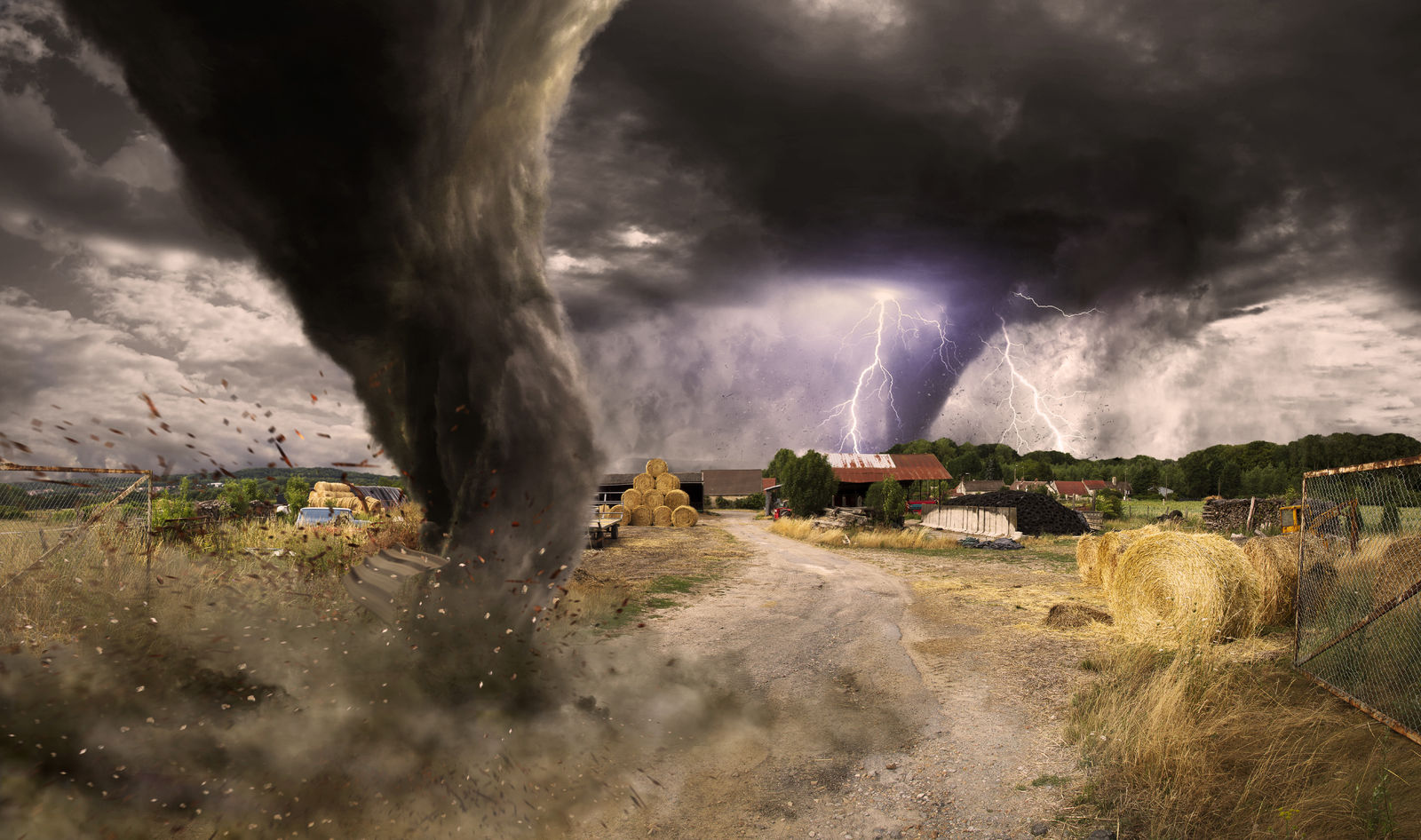 Car Insurance for Natural Disasters in Florida