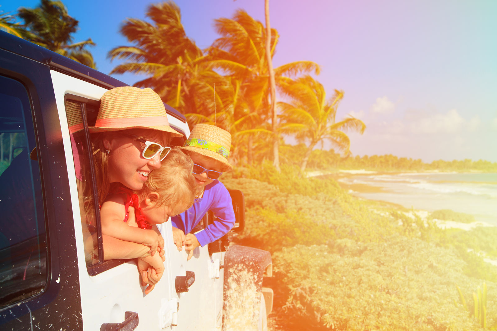 Florida's Top 10 Family Attractions