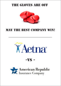 Aetna vs. American Republic Insurance Company
