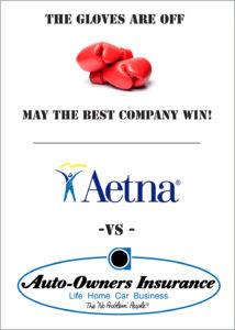 Aetna vs. Auto-Owners Insurance Company