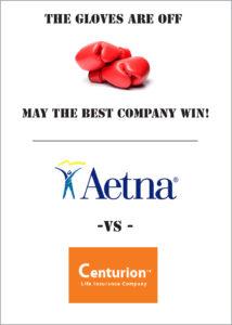 Aetna vs Centurion