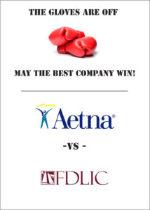 Aetna vs FDLIC
