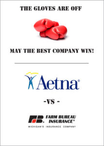 Aetna vs Farm Bureau Insurance