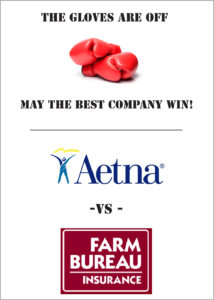 Aetna vs. Tennessee Farmers Insurance