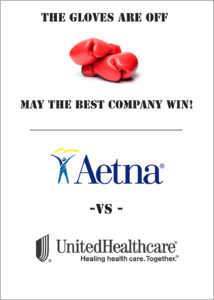 Aetna vs. United Healthcare Insurance Company