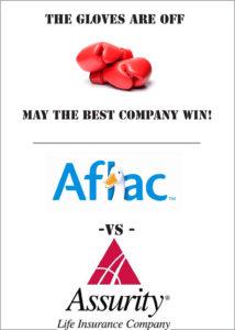 Aflac vs. Assurity Life Insurance Company