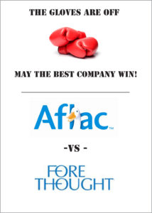 Aflac vs. Forethought Life Insurance Company