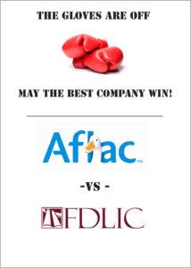 Aflac vs. Funeral Directors Life Insurance Company