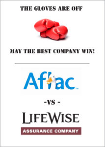 Aflac vs. LifeWise Assurance