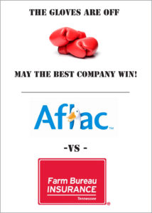 Aflac vs. Tennessee Farmer's Life Insurance