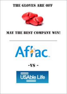 Aflac vs. USAble Life Insurance