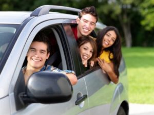 adding teen driver to insurance