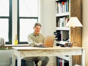 At home business insurance