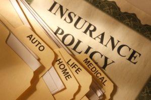 Varied Insurance Policies