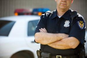 report insurance claim to authorities