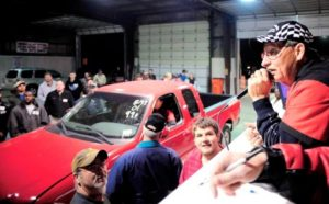 auto auction need business insurance