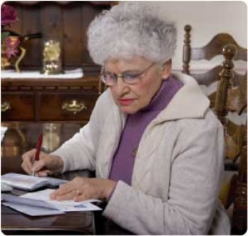 Senior Pays Average Cost of Long Term Care Insurance.