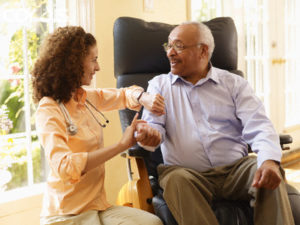 business insurance Home Health Care provider