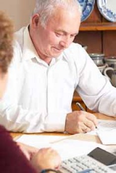 Can You Collect Disability After Retirement Age