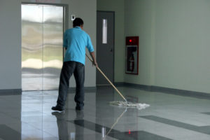 cleaning businesss insurance