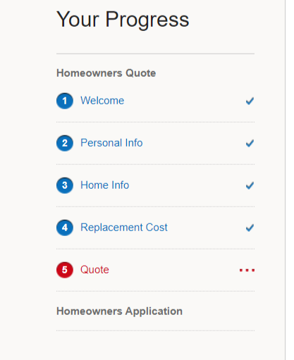 State Farm Online Quote Final