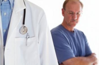 Health insurance company won't pay so man is worried