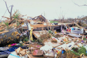 Home Insurance after Hurricane